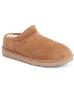 Ugg 'classic' Water Resistant Slipper (women)