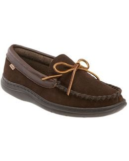 'atlin' Moccasin