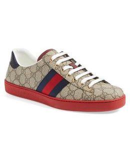 'new Ace' Sneaker
