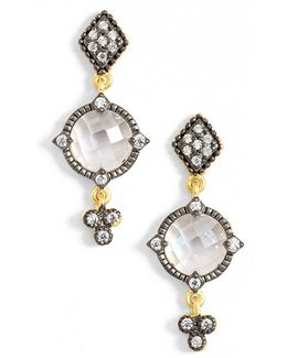 Metropolitan Drop Earrings