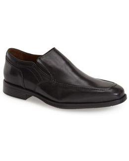 'branning' Venetian Loafer