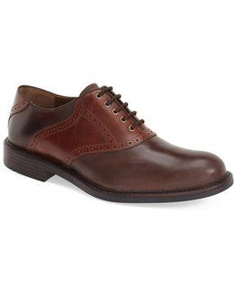 'tabor' Saddle Shoe