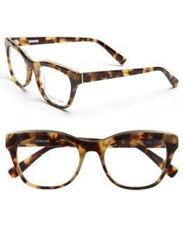 52mm Optical Glasses