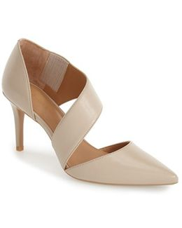 'Gella' Pointy Toe Pump