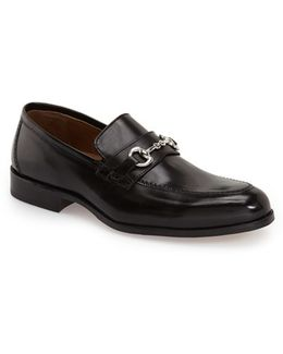 'stratton' Bit Loafer