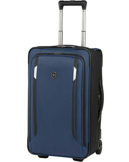 Victorinox Swiss Army 'wt 5.0' Wheeled Carry-on