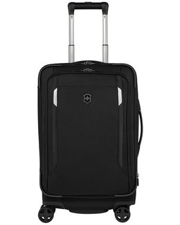 Victorinox Swiss Army 'wt 5.0' Dual Caster Wheeled Carry-on