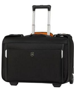 Victorinox Swiss Army 'wt 5.0 - East/west' Wheeled Garment Bag