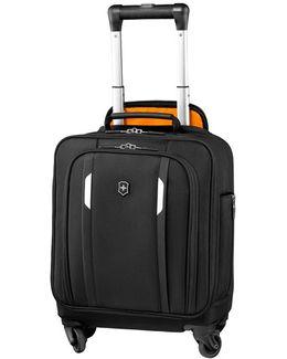 Victorinox Swiss Army 'wt 5.0' Wheeled Tote Bag