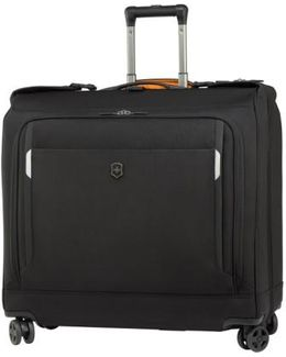 Victorinox Swiss Army 'wt 5.0' Dual Caster Wheeled Garment Bag