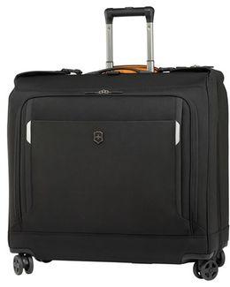 Victorinox Swiss Army 'wt 5.0' Dual Caster Wheeled Garment Bag