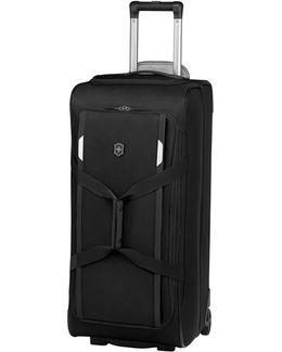 Victorinox Swiss Army 'wt 5.0' Rolling Duffel Bag