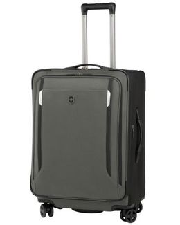 Victorinox Swiss Army 'wt 5.0' Dual Caster Wheeled Packing Case