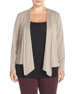 4-way Convertible Cardigan