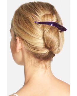 'maximus' Hair Clip