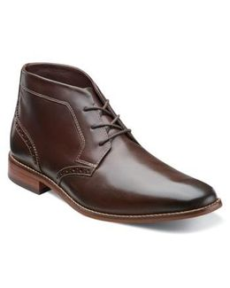 'castellano' Chukka Boot