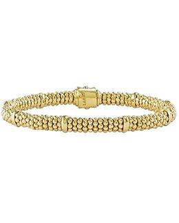 Caviar Rope Bracelet
