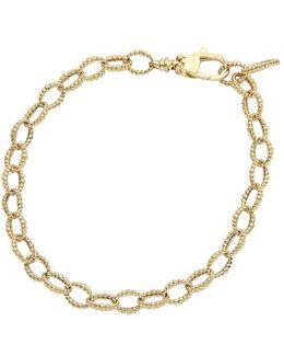 Caviar Link Bracelet