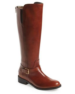 Esaitaly Tall Riding Boot