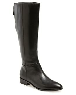 Lover Tall Leather Boots