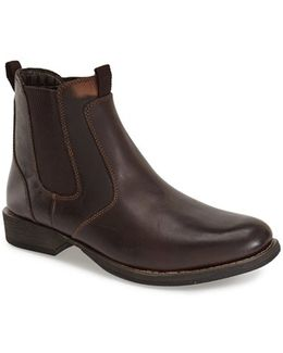 'daily Double' Chelsea Boot