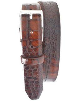Anthony Leather Belt