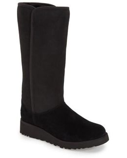 Ugg 'kara - Classic Slim(tm)' Water Resistant Tall Boot