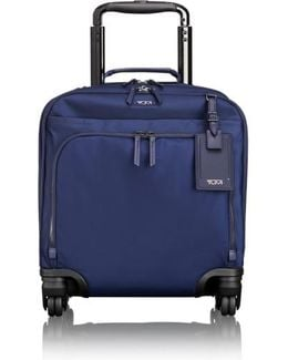 'voyageur - Oslo' Compact Wheeled Carry-on