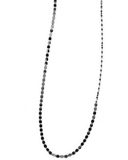 'long Vanity' Strand Necklace