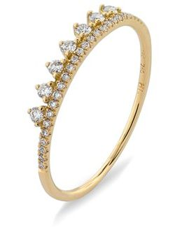 'princess Crown' Stackable Diamond Ring (nordstrom Exclusive)