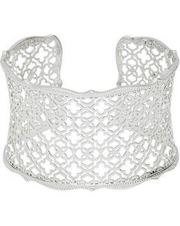 'mystic Bazaar - Candice' Wide Cuff