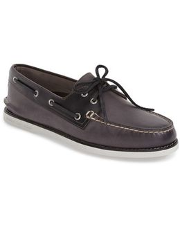 'gold Cup - Ao 2' Boat Shoe