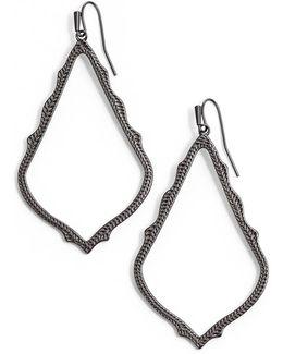 'mystic Bazaar - Sophee' Drop Earrings