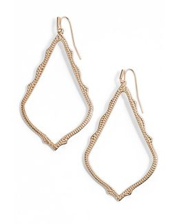 'mystic Bazaar - Sophee' Drop Earrings