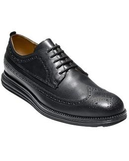 'original Grand' Wingtip Oxford