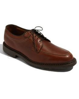 'wilbert' Split Toe Derby