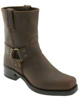 'harness 8r' Boot
