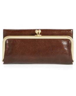 'rachel' Frame Wallet