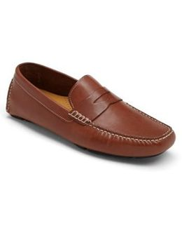 'howland' Penny Loafer