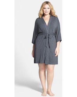 'urban Essentials' Robe