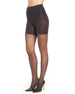 Spanx Leg Support Sheers