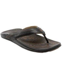 'hiapo' Flip Flop