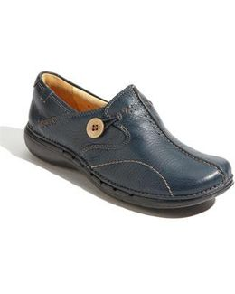 Clarks Unstructured 'un. Loop' Slip-on