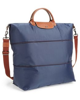 'le Pliage' Expandable Travel Bag