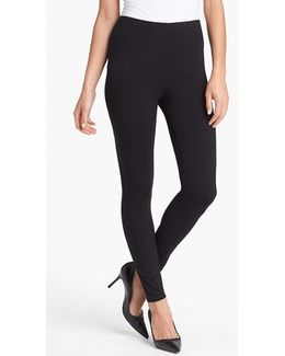 Stretch Ankle Leggings