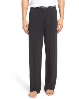 'u1143' Micromodal Lounge Pants