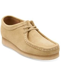 'wallabee' Chukka Boot