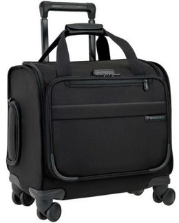 'cabin' Spinner Carry-on