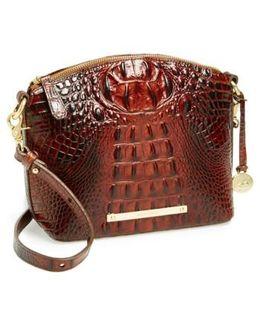 'mini Duxbury' Crossbody Bag
