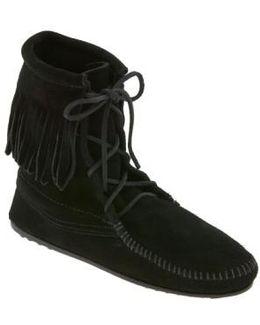 'tramper' Boot